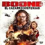 miniatura Boone El Cazarrecompensas Por Chechelin cover divx