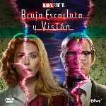 miniatura Bruja Escarlata Y Vision Por Chechelin cover divx