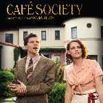 miniatura Cafe Society 2016 Por Chechelin cover divx