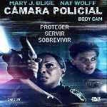 miniatura Camara Policial Por Chechelin cover divx