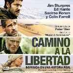 miniatura Camino A La Libertad Por Chechelin cover divx