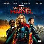 miniatura Capitana Marvel Por Chechelin cover divx