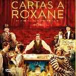 miniatura Cartas A Roxane Por Chechelin cover divx