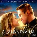 miniatura Casi Una Familia 2015 Por Chechelin cover divx