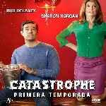 miniatura Catastrophe Temporada 01 Por Chechelin cover divx