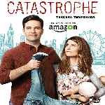 miniatura Catastrophe Temporada 03 Por Chechelin cover divx