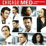 miniatura Chicago Med Temporada 02 Por Chechelin cover divx