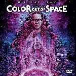 miniatura Color Out Of Space Por Chechelin cover divx