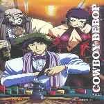 miniatura Cowboy Bebop Volumen 2 Por El Verderol cover divx