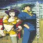 miniatura Cowboy Bebop Volumen 7 Por El Verderol cover divx