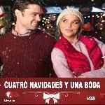 miniatura Cuatro Navidades Y Una Boda Por Chechelin cover divx