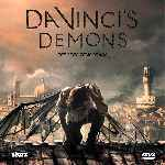 miniatura Da Vincis Demonds Temporada 03 Por Chechelin cover divx
