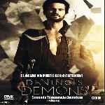 miniatura Da Vincis Demons Temporada 02 Por Chechelin cover divx