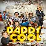 miniatura Daddy Cool Por Chechelin cover divx