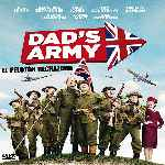 miniatura Dads Army El Peloton Rechazado Por Chechelin cover divx