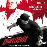miniatura Daredevil Temporada 03 Por Chechelin cover divx