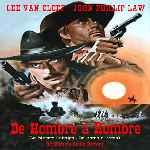 miniatura De Hombre A Hombre 1968 Por Jonymas cover divx