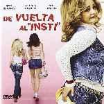 miniatura De Vuelta Al Insti Por Chechelin cover divx