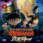 miniatura Detective Conan El Caso Zero Por Chechelin cover divx