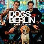 miniatura Dogs Of Berlin Temporada 01 Por Chechelin cover divx