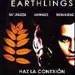 miniatura Earthlings Por Jldec cover divx