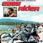 miniatura Easy Rider Buscando Mi Destino Por El Verderol cover divx
