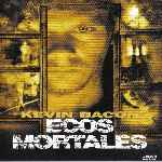 miniatura Ecos Mortales Por Jonymas cover divx