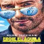 miniatura Eddie El Aguila Por Chechelin cover divx
