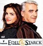 miniatura Edel & Starck Temporada 01 Por Chechelin cover divx