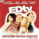 miniatura Edtv Por El Verderol cover divx