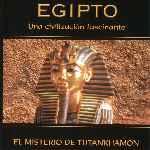 miniatura Egipto Una Civilizacion Fascinante 03 El Misterio De Tutankhamon Por Agustin cover divx