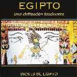 miniatura Egipto Una Civilizacion Fascinante 08 Dioses De Egipto Por Agustin cover divx