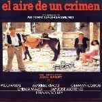 miniatura El Aire De Un Crimen Por Jonymas cover divx