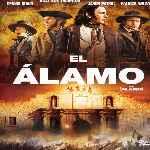 miniatura El Alamo La Leyenda V4 Por Jonymas cover divx