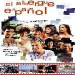 miniatura El Albergue Espanol Por Jonymas cover divx