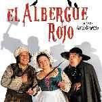 miniatura El Albergue Rojo Por 3enuno cover divx