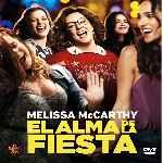 miniatura El Alma De La Fiesta Por Chechelin cover divx