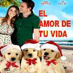 miniatura El Amor De Tu Vida Por Chechelin cover divx