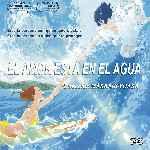 miniatura El Amor Esta En El Agua Por Chechelin cover divx