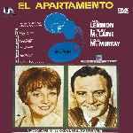 miniatura El Apartamento 1960 Por Chechelin cover divx