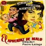 miniatura El Aprendiz De Malo Por Jonymas cover divx