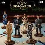 miniatura El Beso De Singapur Por Chechelin cover divx