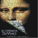 miniatura El Codigo Da Vinci Por Jrc cover divx