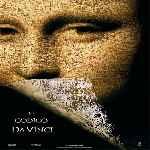 miniatura El Codigo Da Vinci V2 Por Nabretema cover divx
