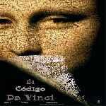 miniatura El Codigo Da Vinci V3 Por Warcond cover divx