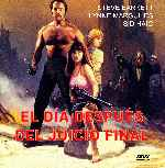 miniatura El Dia Despues Del Juicio Final Por Chechelin cover divx