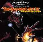 miniatura El Dragon Del Lago De Fuego Por Warcond cover divx