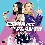 miniatura El Espia Que Me Planto Por Chechelin cover divx