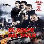 miniatura El Golpe Del Siglo Por Chechelin cover divx