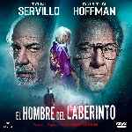miniatura El Hombre Del Laberinto Por Chechelin cover divx